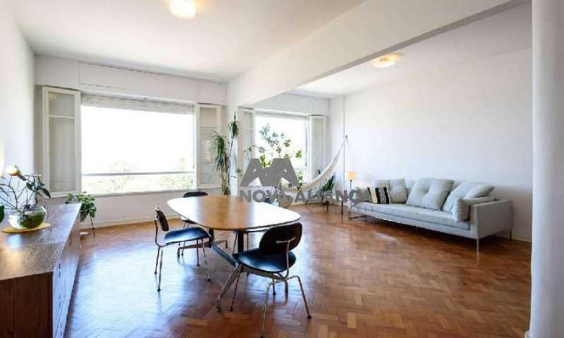 3aeb1dec-82ff-4e83-a956-deae84 - Apartamento à venda Santa Teresa, Rio de Janeiro - R$ 1.550.000 - NBAP00486 - 1