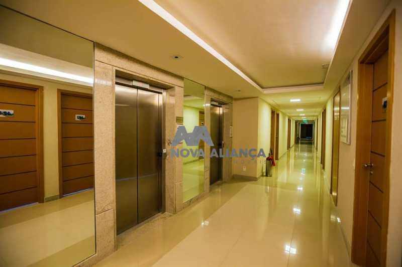 7 - Apartamento à venda Rua Silvia Pozzana,Recreio dos Bandeirantes, Rio de Janeiro - R$ 172.600 - NTAP00182 - 8