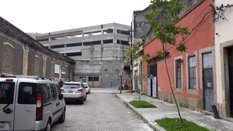 IMG-20190828-WA0096 - Galpão 390m² à venda Rua da Gamboa,Gamboa, Rio de Janeiro - R$ 1.400.000 - NFGA00006 - 1