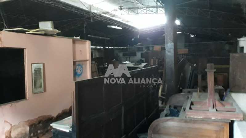 IMG-20190828-WA0098 - Galpão 390m² à venda Rua da Gamboa,Gamboa, Rio de Janeiro - R$ 1.400.000 - NFGA00006 - 5