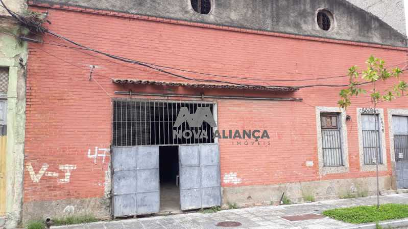 IMG-20190828-WA0102 - Galpão 390m² à venda Rua da Gamboa,Gamboa, Rio de Janeiro - R$ 1.400.000 - NFGA00006 - 3