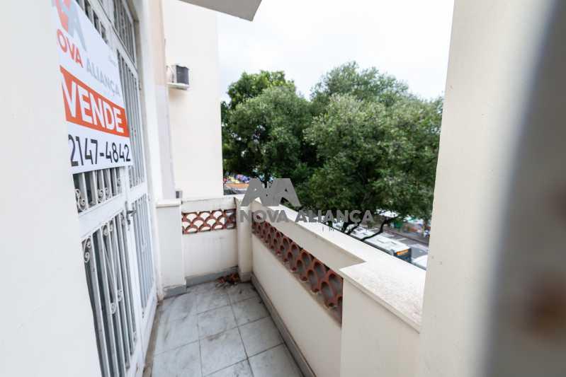 IMG_7788 - Apartamento À Venda - Tijuca - Rio de Janeiro - RJ - NTAP21397 - 5