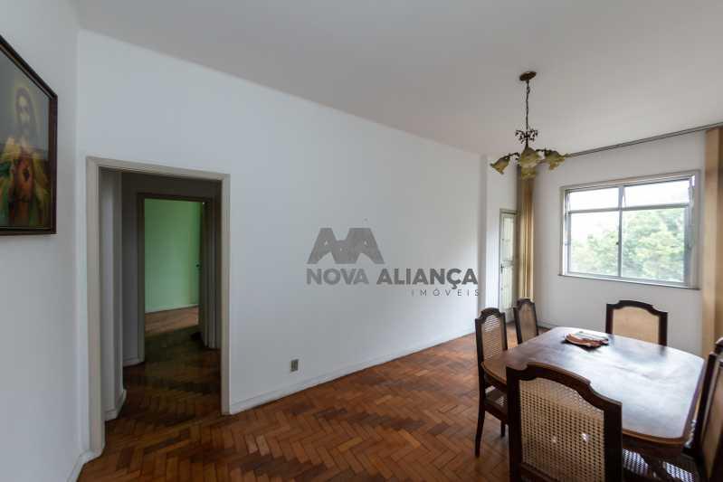 IMG_7791 - Apartamento À Venda - Tijuca - Rio de Janeiro - RJ - NTAP21397 - 1