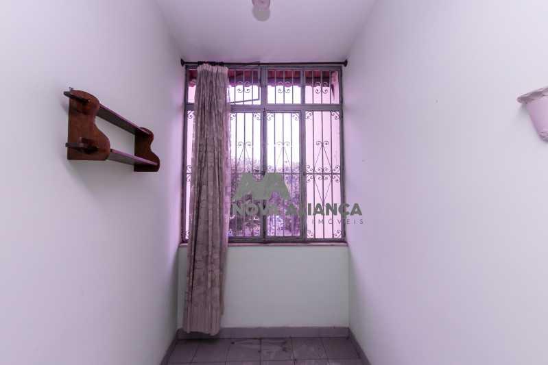 IMG_7797 - Apartamento À Venda - Tijuca - Rio de Janeiro - RJ - NTAP21397 - 13