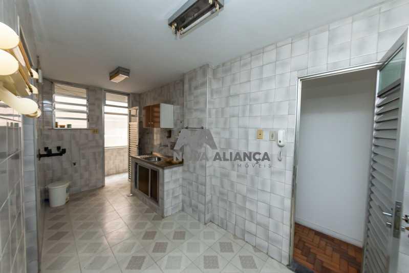 IMG_7802 - Apartamento À Venda - Tijuca - Rio de Janeiro - RJ - NTAP21397 - 17