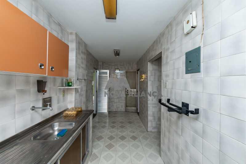 IMG_7804 - Apartamento À Venda - Tijuca - Rio de Janeiro - RJ - NTAP21397 - 19