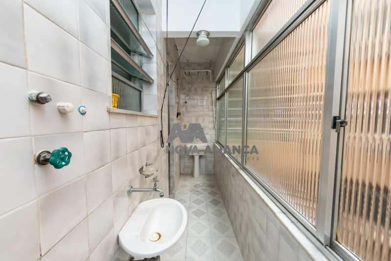 IMG_7805 - Apartamento À Venda - Tijuca - Rio de Janeiro - RJ - NTAP21397 - 21