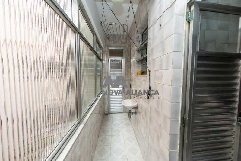 IMG_7806 - Apartamento À Venda - Tijuca - Rio de Janeiro - RJ - NTAP21397 - 22
