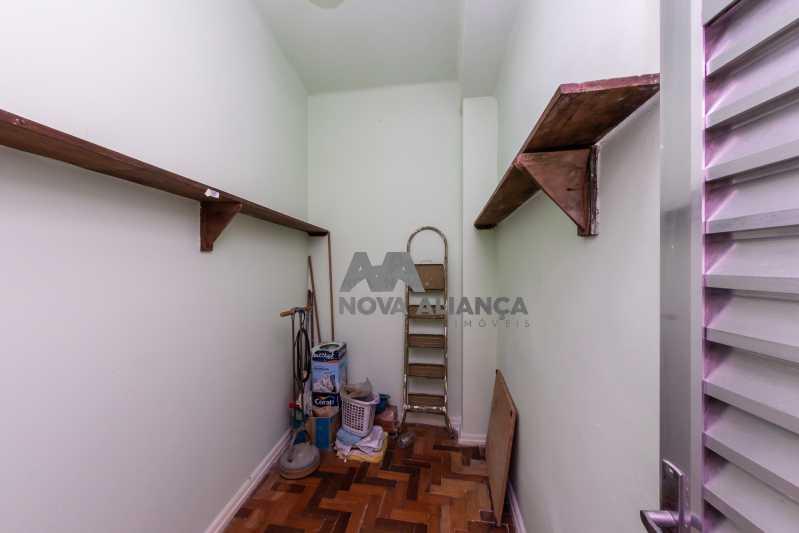 IMG_7807 - Apartamento À Venda - Tijuca - Rio de Janeiro - RJ - NTAP21397 - 23