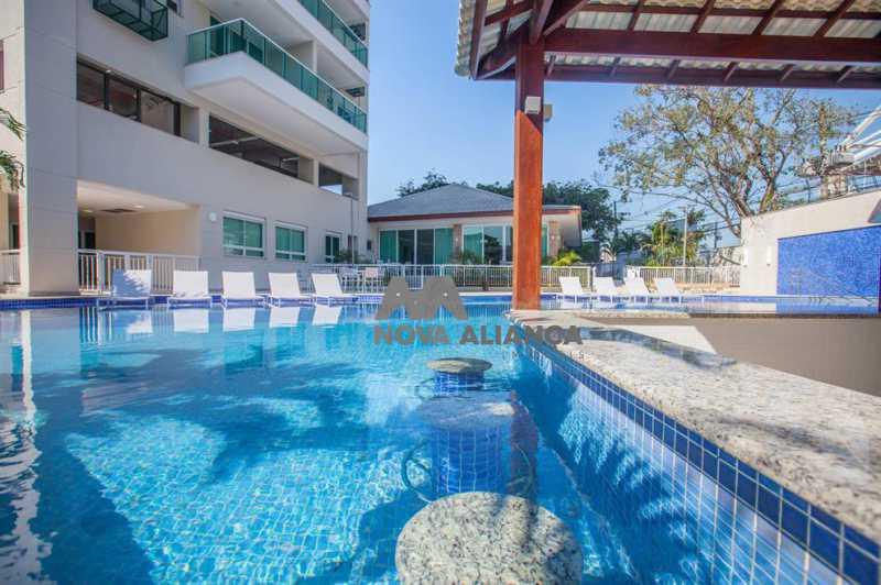 7 - Apartamento 3 quartos à venda Engenho de Dentro, Rio de Janeiro - R$ 505.700 - NTAP31128 - 8