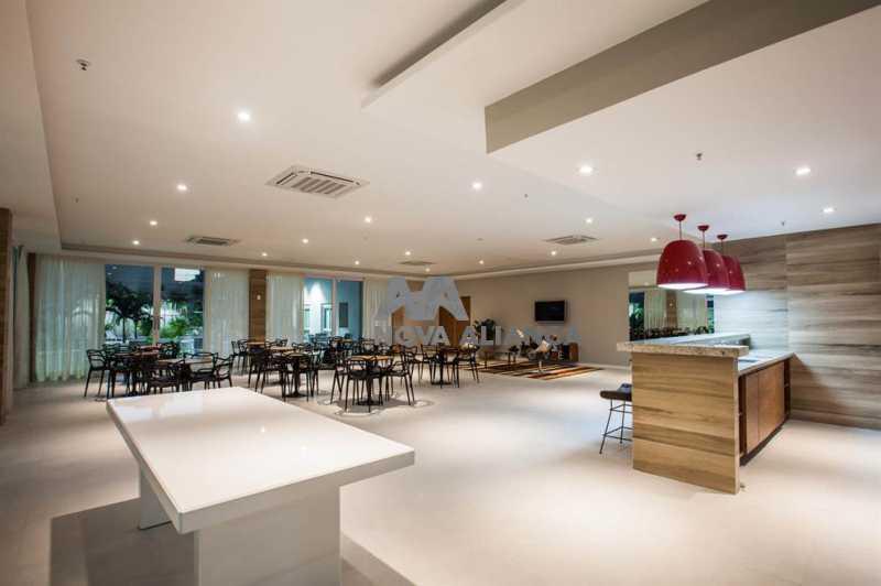 10 - Apartamento 3 quartos à venda Engenho de Dentro, Rio de Janeiro - R$ 505.700 - NTAP31128 - 11