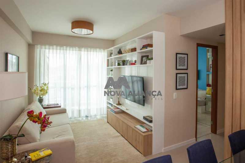 12 - Apartamento 3 quartos à venda Engenho de Dentro, Rio de Janeiro - R$ 505.700 - NTAP31128 - 13