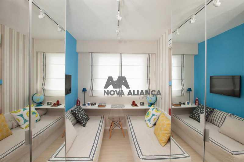 13 - Apartamento 3 quartos à venda Engenho de Dentro, Rio de Janeiro - R$ 505.700 - NTAP31128 - 14