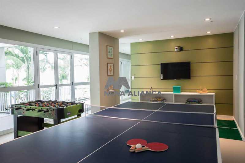 5 - Apartamento 3 quartos à venda Engenho de Dentro, Rio de Janeiro - R$ 523.300 - NTAP31129 - 6