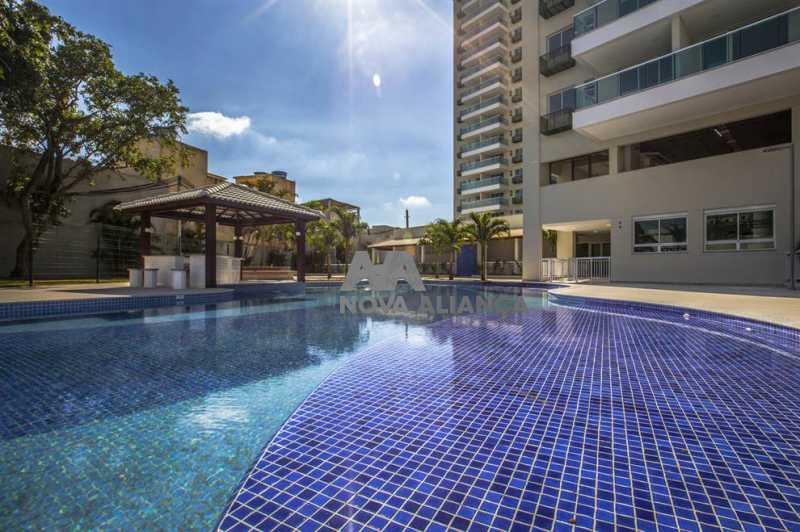 8 - Apartamento 3 quartos à venda Engenho de Dentro, Rio de Janeiro - R$ 523.300 - NTAP31129 - 9