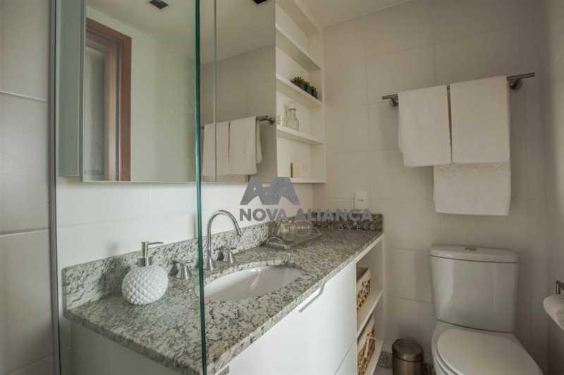15 - Apartamento 3 quartos à venda Engenho de Dentro, Rio de Janeiro - R$ 523.300 - NTAP31129 - 16