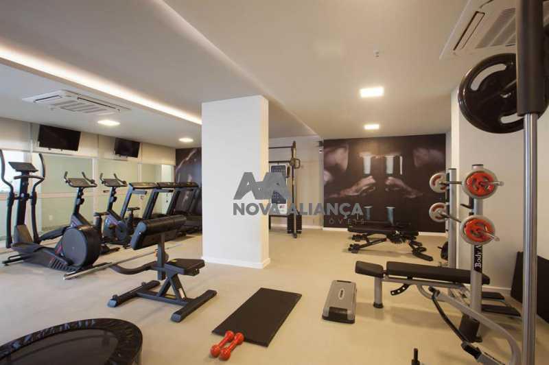 3 - Apartamento 2 quartos à venda Engenho de Dentro, Rio de Janeiro - R$ 445.000 - NTAP21403 - 4