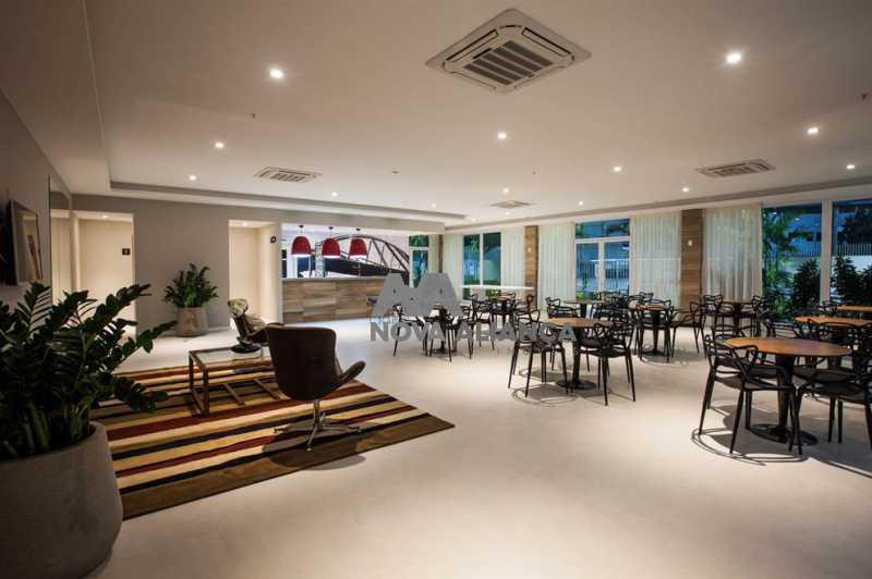 11 - Apartamento 2 quartos à venda Engenho de Dentro, Rio de Janeiro - R$ 445.000 - NTAP21403 - 12