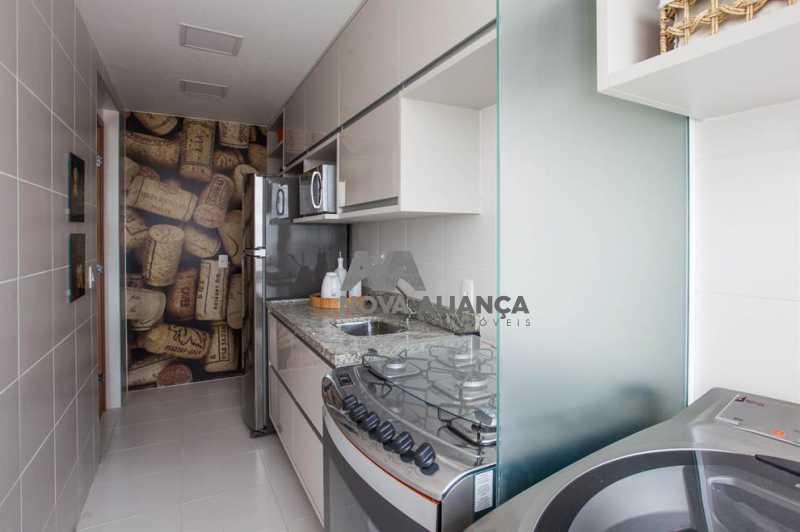 16 - Apartamento 2 quartos à venda Engenho de Dentro, Rio de Janeiro - R$ 445.000 - NTAP21403 - 17
