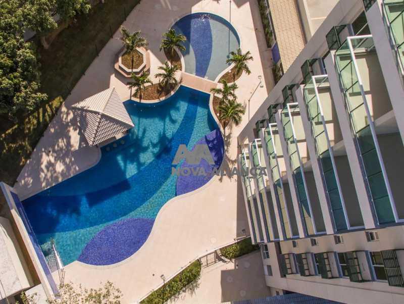 2 - Apartamento 2 quartos à venda Engenho de Dentro, Rio de Janeiro - R$ 492.600 - NTAP21405 - 3