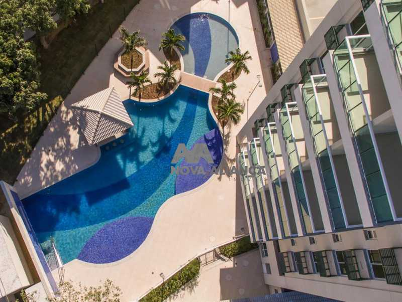 2 - Apartamento 2 quartos à venda Engenho de Dentro, Rio de Janeiro - R$ 492.600 - NTAP21405 - 10