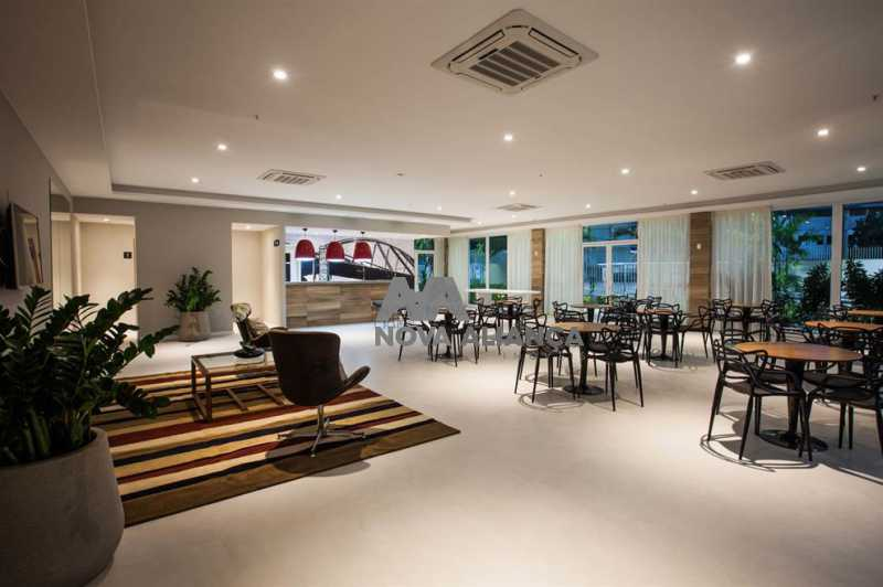 11 - Apartamento 2 quartos à venda Engenho de Dentro, Rio de Janeiro - R$ 359.800 - NTAP21407 - 12