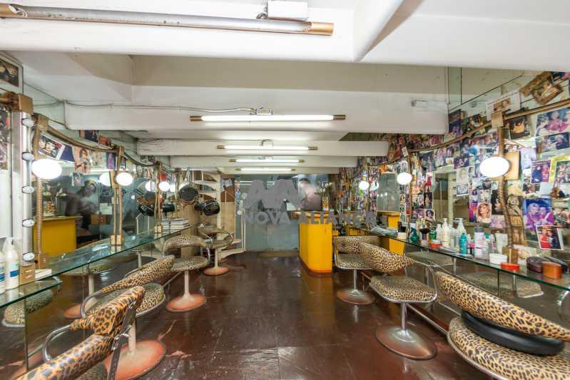IMG_8580 - Loja 45m² à venda Rua Visconde de Pirajá,Ipanema, Rio de Janeiro - R$ 490.000 - NSLJ00073 - 1