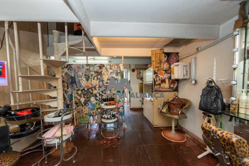 IMG_8586 - Loja 45m² à venda Rua Visconde de Pirajá,Ipanema, Rio de Janeiro - R$ 490.000 - NSLJ00073 - 8