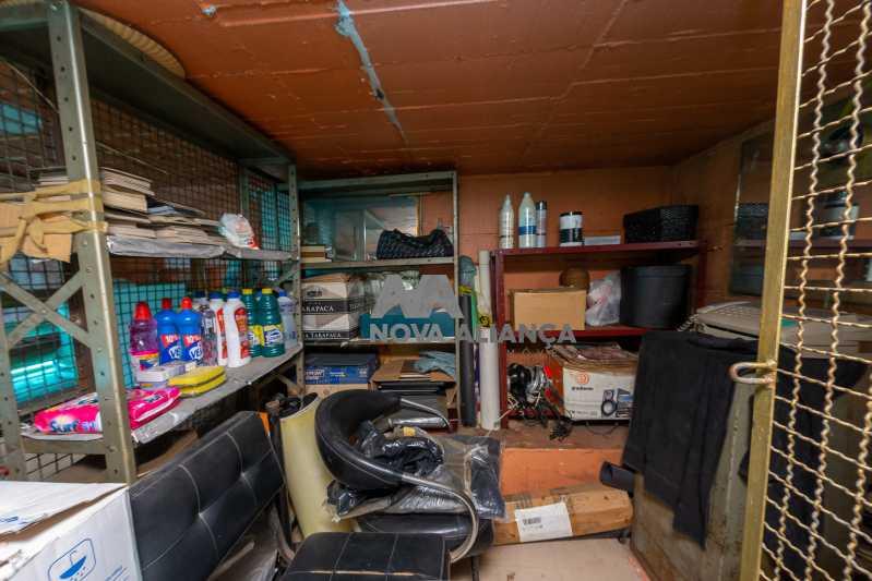 IMG_8590 - Loja 45m² à venda Rua Visconde de Pirajá,Ipanema, Rio de Janeiro - R$ 490.000 - NSLJ00073 - 11