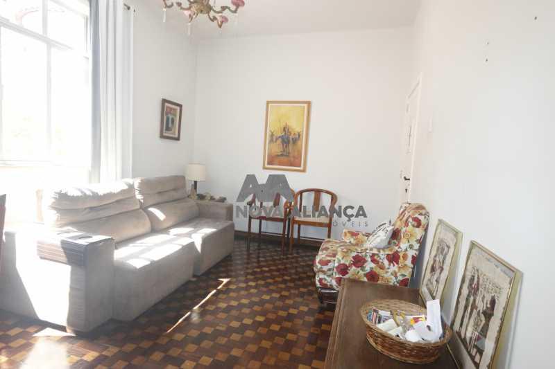 _MG_3255 - Apartamento à venda Rua Principado de Mônaco,Botafogo, Rio de Janeiro - R$ 740.000 - BA21380 - 1