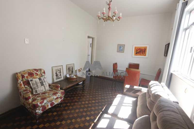 _MG_3257 - Apartamento à venda Rua Principado de Mônaco,Botafogo, Rio de Janeiro - R$ 740.000 - BA21380 - 3