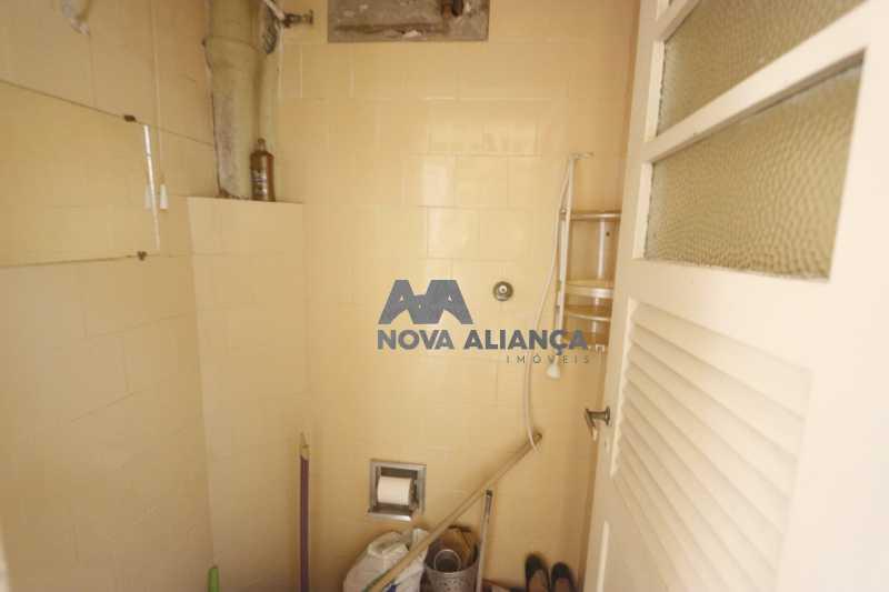 _MG_3278 - Apartamento à venda Rua Principado de Mônaco,Botafogo, Rio de Janeiro - R$ 740.000 - BA21380 - 16