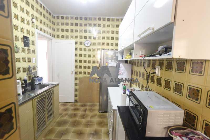_MG_3279 - Apartamento à venda Rua Principado de Mônaco,Botafogo, Rio de Janeiro - R$ 740.000 - BA21380 - 11
