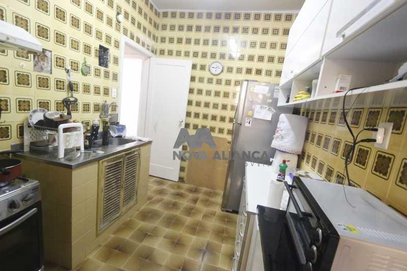 _MG_3281 - Apartamento à venda Rua Principado de Mônaco,Botafogo, Rio de Janeiro - R$ 740.000 - BA21380 - 12