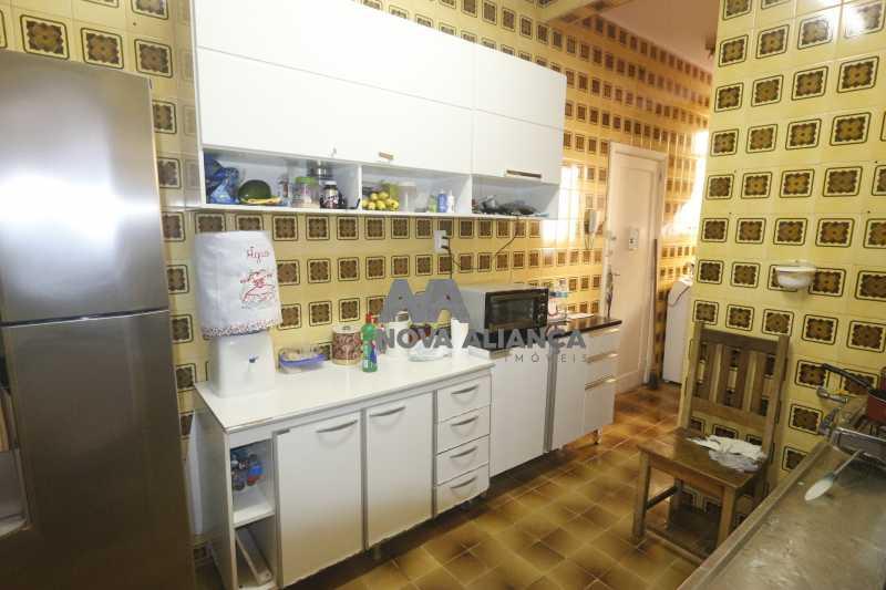 _MG_3282 - Apartamento à venda Rua Principado de Mônaco,Botafogo, Rio de Janeiro - R$ 740.000 - BA21380 - 10