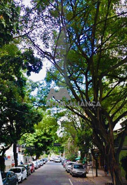 rua3. - Sala Comercial 41m² à venda Rua Maria Angélica,Lagoa, Rio de Janeiro - R$ 980.685 - NISL00148 - 5