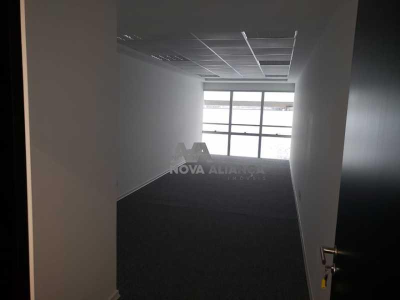 salas_e. - Sala Comercial 41m² à venda Rua Maria Angélica,Lagoa, Rio de Janeiro - R$ 980.685 - NISL00148 - 10
