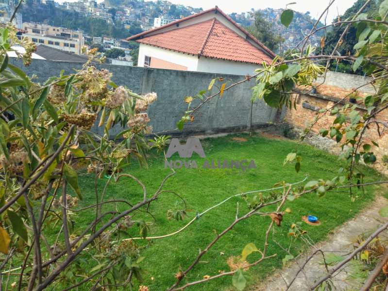 2 - Terreno 900m² à venda Rio Comprido, Rio de Janeiro - R$ 1.160.000 - NTMF00002 - 3