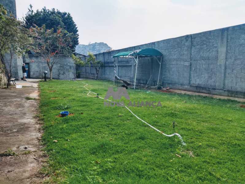 6 - Terreno 900m² à venda Rio Comprido, Rio de Janeiro - R$ 1.160.000 - NTMF00002 - 7