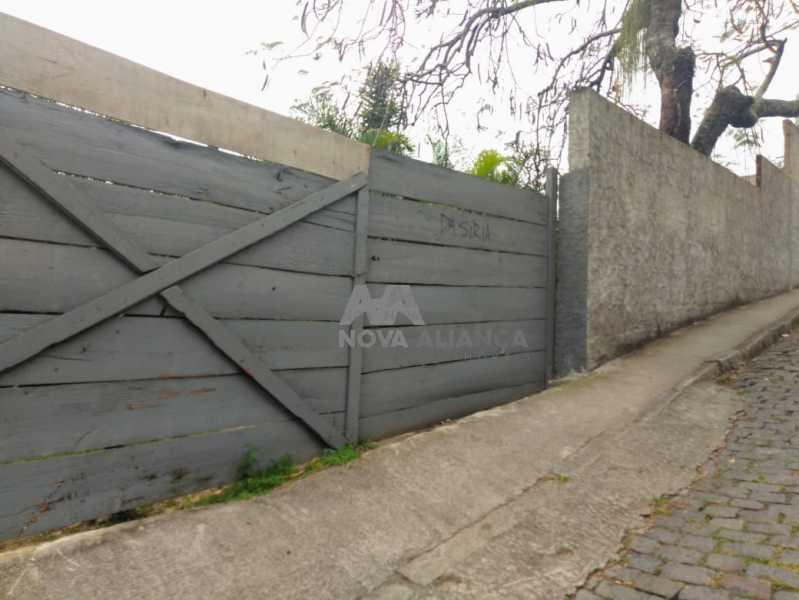 1 - Casa à venda Rio Comprido, Rio de Janeiro - R$ 1.160.000 - NTCA00020 - 1