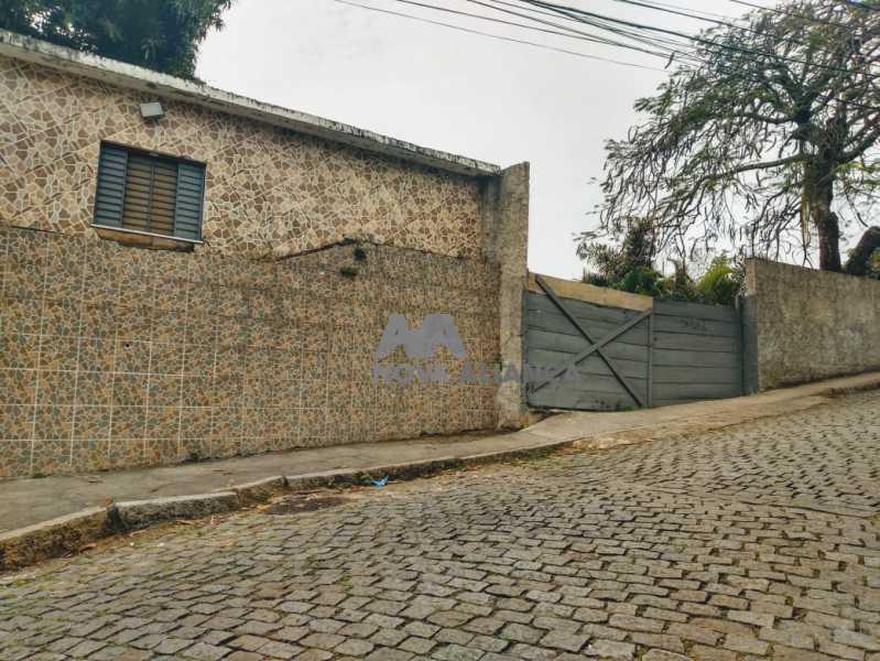 2 - Casa à venda Rio Comprido, Rio de Janeiro - R$ 1.160.000 - NTCA00020 - 3