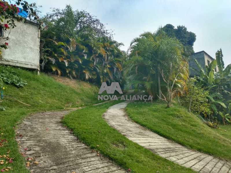 5 - Casa à venda Rio Comprido, Rio de Janeiro - R$ 1.160.000 - NTCA00020 - 6