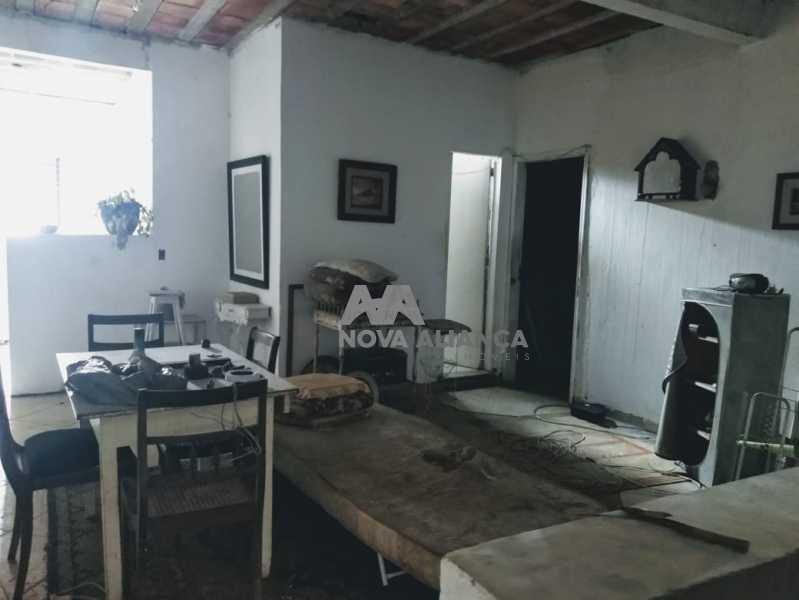 6 - Casa à venda Rio Comprido, Rio de Janeiro - R$ 1.160.000 - NTCA00020 - 7