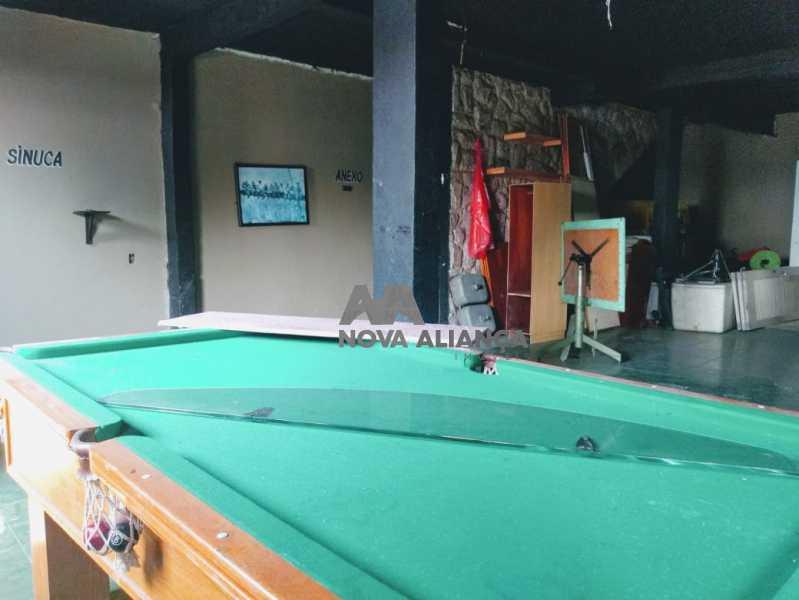 7 - Casa à venda Rio Comprido, Rio de Janeiro - R$ 1.160.000 - NTCA00020 - 8