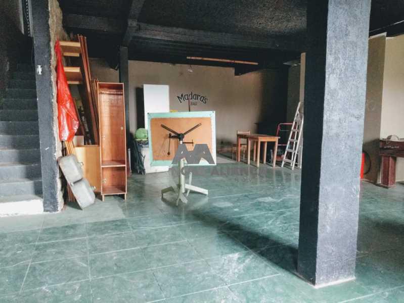 8 - Casa à venda Rio Comprido, Rio de Janeiro - R$ 1.160.000 - NTCA00020 - 9