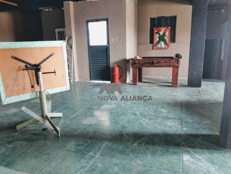 9 - Casa à venda Rio Comprido, Rio de Janeiro - R$ 1.160.000 - NTCA00020 - 10