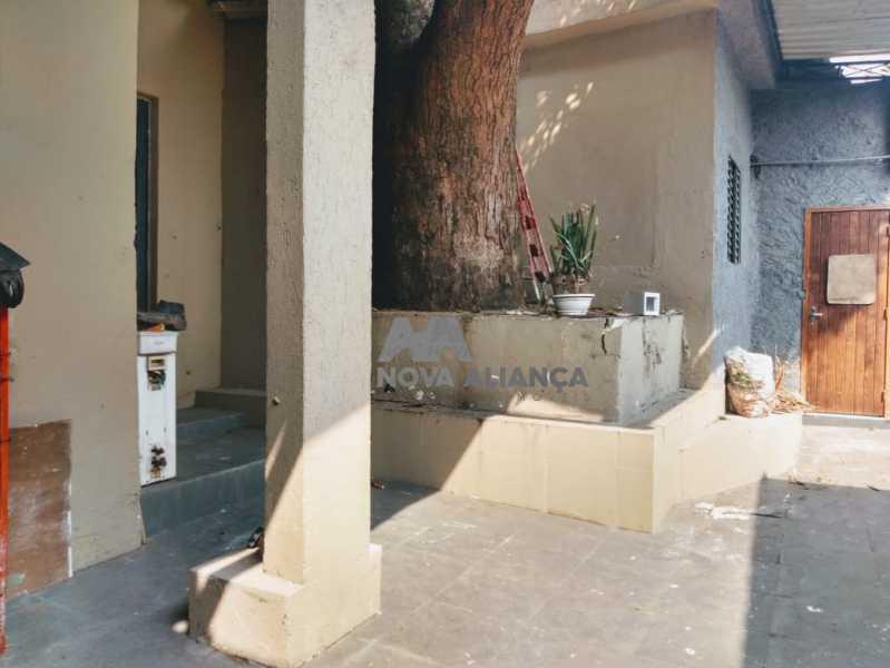 10 - Casa à venda Rio Comprido, Rio de Janeiro - R$ 1.160.000 - NTCA00020 - 11