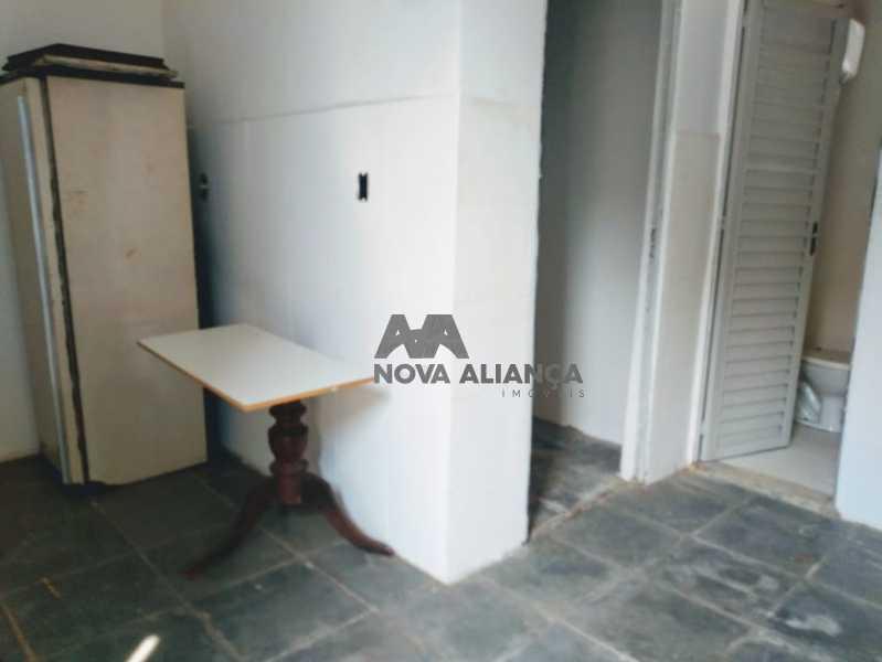 11 - Casa à venda Rio Comprido, Rio de Janeiro - R$ 1.160.000 - NTCA00020 - 12