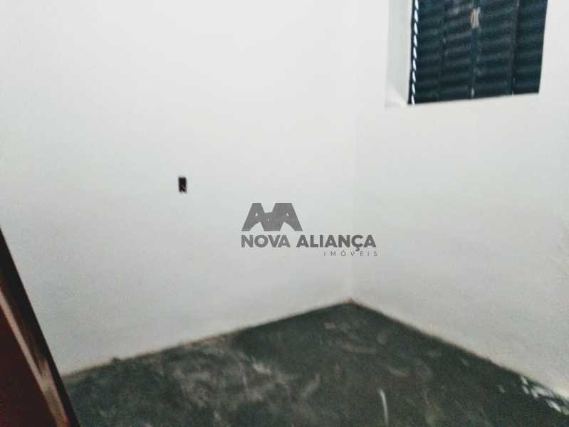 12 - Casa à venda Rio Comprido, Rio de Janeiro - R$ 1.160.000 - NTCA00020 - 13