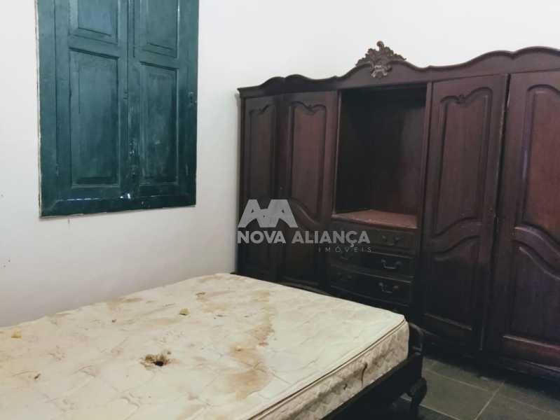 13 - Casa à venda Rio Comprido, Rio de Janeiro - R$ 1.160.000 - NTCA00020 - 14